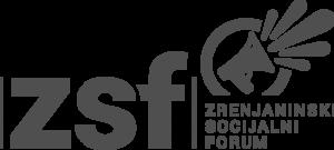 ZSF Zrenjaninski Socijalni Forum
